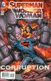 Superman/Wonder Woman #23A