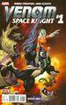Venom: Space Knight (2015) #1A