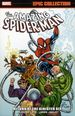 Amazing Spider-Man: Return of the Sinister Six TPB (2016 Marvel) Epic Collection 1-1ST