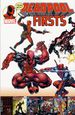 Deadpool Firsts TPB (2016 Marvel) 1-1ST