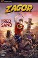 Zagor: The Red Sand GN (2016 Epicenter Comics) 1-1ST
