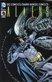 DC/Dark Horse: Aliens TPB (2016) 1-1ST