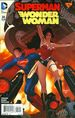 Superman/Wonder Woman #28A
