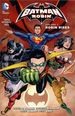 Batman and Robin TPB (DC) 7-1ST Robin Rises!