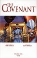 Covenant TPB (2016 Image) 1-1ST