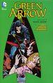 Green Arrow TPB (DC) By Mike Grell 5-1ST Black Arrow!