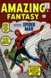 Amazing Spider-Man Omnibus HC (2016 Marvel) New Edition 1-1ST