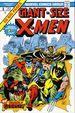Uncanny X-Men Omnibus HC (2016 Marvel) New Edition 1-1ST
