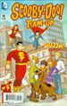 Scooby-Doo Team Up (DC) #16