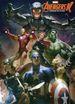 Avengers K: Avengers vs. Ultron HC (2016 Marvel) 1B-1ST