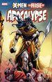 X-Men: Rise of Apocalypse TPB (2016 Marvel) 1-1ST