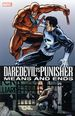 Daredevil vs. Punisher: Means and Ends TPB (2016 Marvel Knights) 2nd Edition 1-1ST