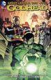 Green Lantern/New Gods: GodHead TPB (2016 DC) 1-1ST