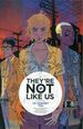 They're Not Like Us TPB (Image) 2-1ST Us against You!