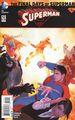 Superman (2011 3rd Series) 52A