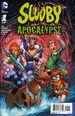 Scooby Apocalypse (2016) #1
