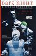Dark Night: A True Batman Story HC (2016 DC/Vertigo) 1-1ST