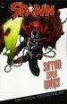Spawn: The Satan Wars TPB (2016 Image) 1-1ST