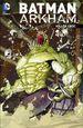 Batman: Arkham Killer Croc TPB (2016 DC) 1-1ST