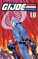 Classic GI Joe TPB (IDW) 1st Edition 18-1ST