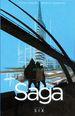 Saga TPB (Image) 6-1ST