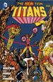 New Teen Titans TPB (DC) By Marv Wolfman and George Perez 5-1ST
