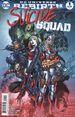 Suicide Squad (2016) #1A