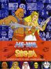 He-Man and She-Ra: A Complete Guide to the Classic Animated Adventures HC (2016 Dark Horse) 1-1ST