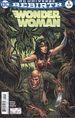 Wonder Woman #5A