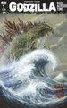 Godzilla: Rage across Time (2016 IDW) #1
