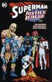 Superman and the Justice League of America TPB (2016 DC) 2-1ST