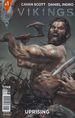 Vikings Uprising (2016) #1A