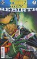 Teen Titans Rebirth (2016) #1A