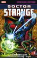 Doctor Strange: A Separate Reality TPB (2016 Marvel) Epic Collection 1-1ST