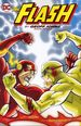 Flash TPB (DC) By Geoff Johns 3-1ST