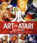 Art of Atari HC (2016 Dynamite) 1A-1ST