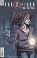 X-Files Origins (2016 IDW) #3
