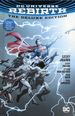DC Universe Rebirth HC (2016 DC) The Deluxe Edition 1A-1ST