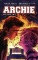 Archie TPB (2016) By Mark Waid 2-1ST