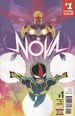 Nova (2016) #1A