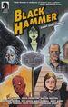 Black Hammer (2017 Dark Horse) Giant Sized Annual #1