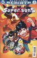 Super Sons (2017 DC) #1A