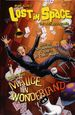 Lost in Space: The Lost Adventures HC (American Gothic Press) 2-1ST Malice in Wonderland!