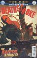 Deathstroke #13A