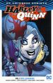 Harley Quinn TPB (2017 DC Universe Rebirth) 1-1ST Die Laughing!