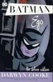 Batman: Ego and Other Tails HC (2017 DC) The Deluxe Edition 1-1ST