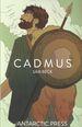 Cadmus (2017 Antarctic Press) #1