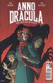 Anno Dracula (2017 Titan) #1A