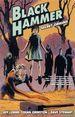 Black Hammer TPB (2017 Dark Horse) 1-1ST