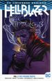 Hellblazer TPB (2017 DC Universe Rebirth) 1-1ST The Poison Truth!